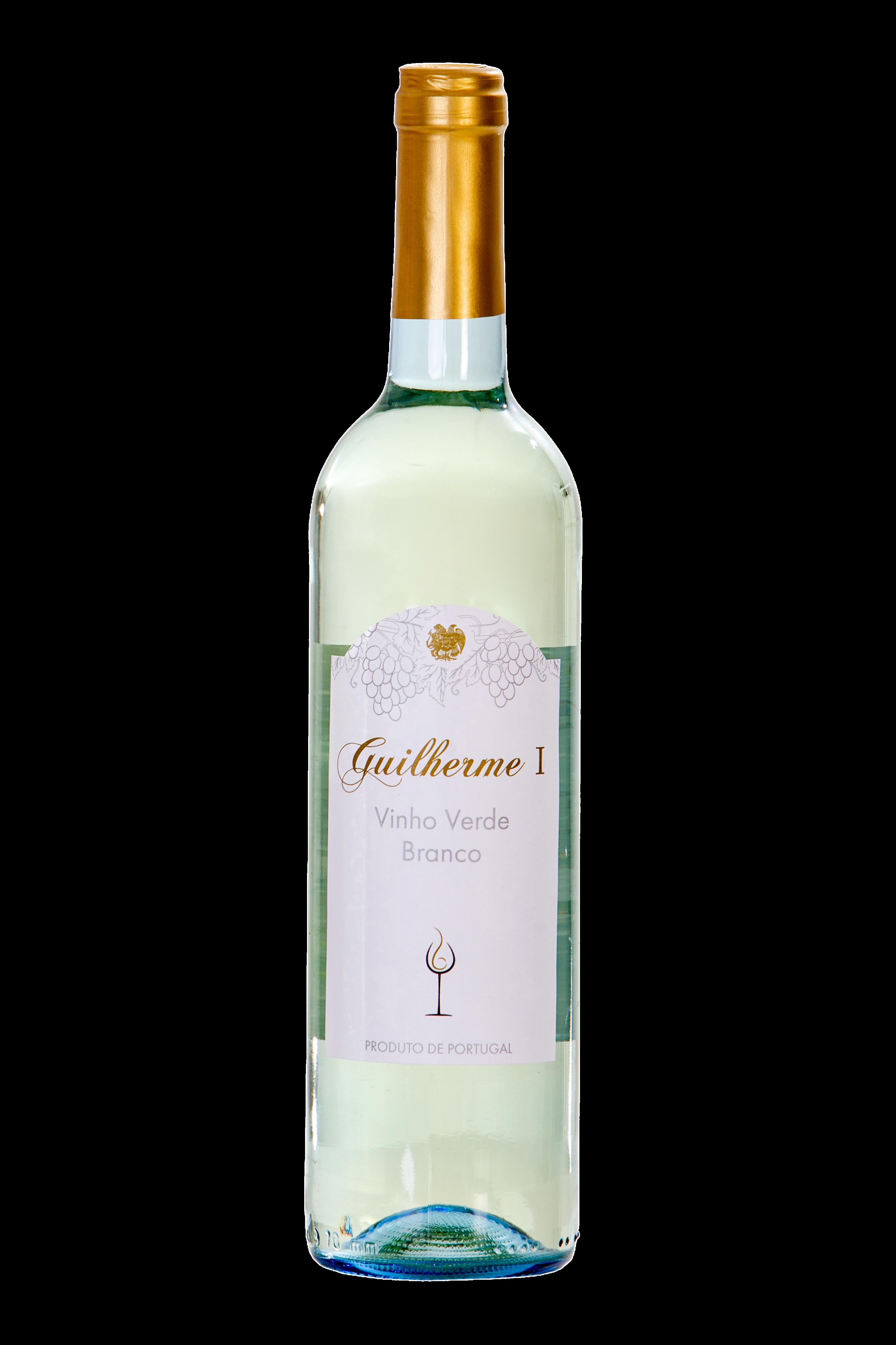DosPereiras Vinho Verde DOP Branco 2018