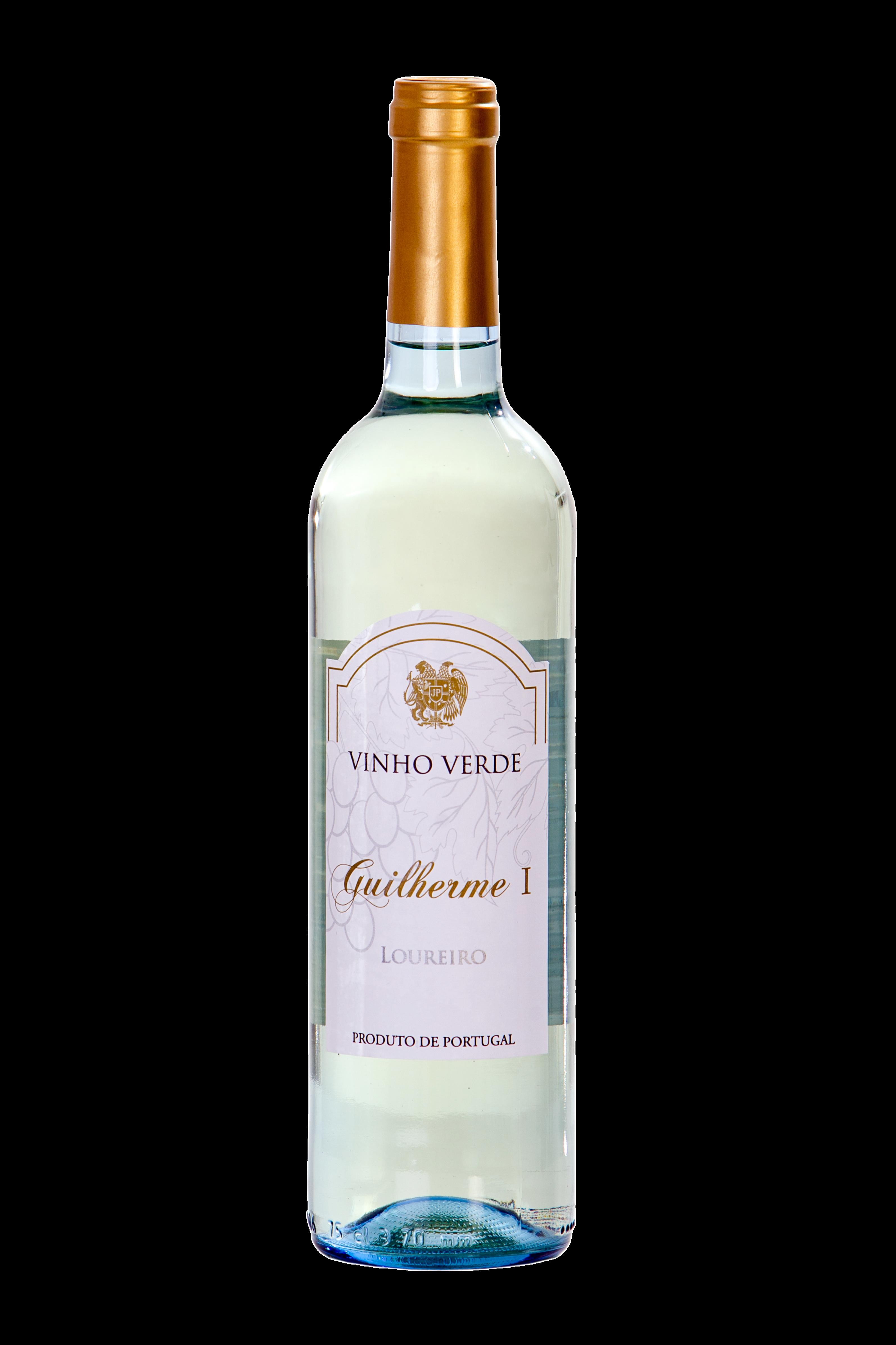 Vinho Verde Loureiro Guilherme I - DosPereiras