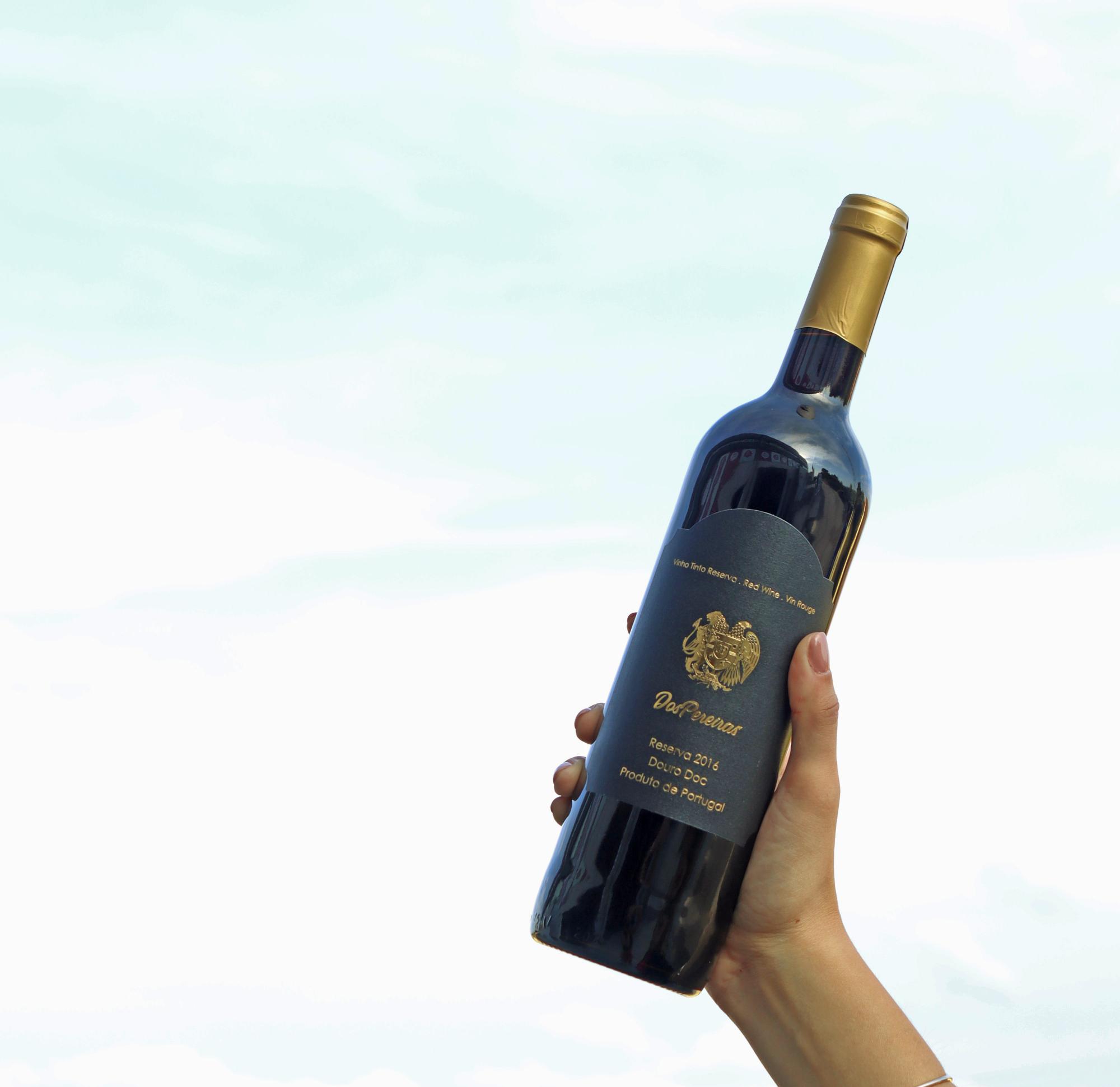Vinho DosPereiras